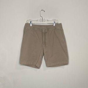 Duluth Trading Co Men's Drawstring Shorts Size 34